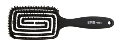 IBIZA HAIR CONTOUR VENT BRUSH