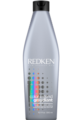 REDKEN GRAYDIENT ANTI-YELLOW SHAMPOO 300ml