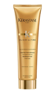ELIXIR ULTIME OIL CREAM 150ml