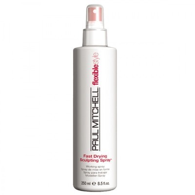 PAUL MITCHELL FAST DRYING SCULPTING SPRAY 250ml