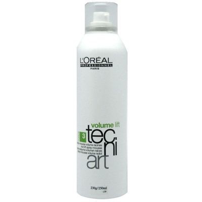 L'OREAL VOLUME LIFT SPRAY MOUSSE 250ml