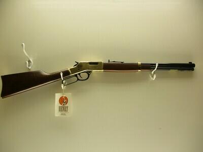 34 Henry mod. Big Boy 44 REM MAG cal lever action rifle octagon bbl NIB ser # BB26091