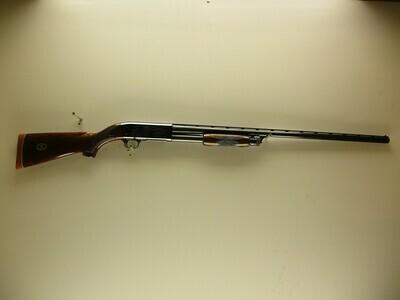 57 Ithaca Gun Co. mod. 37 Featherweight 12 ga 2-3/4