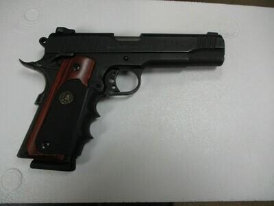 3 TaurusMod PT 1911 45 ACP cal semi auto pistol
