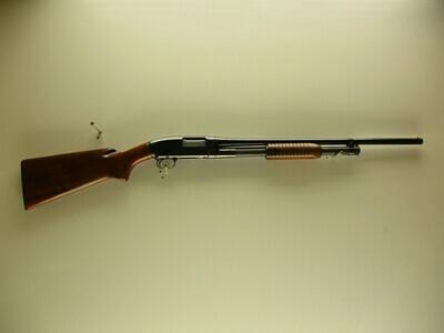 10 Winchester mod 12 20 ga cal pump shotgun