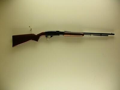 13 Remington mod 572 Fieldmaster 22S-L-LR cal pump