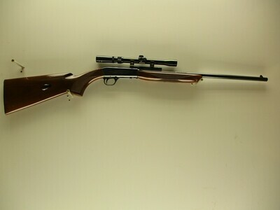 23 Browning Made in Japan mod Takedown 22 L cal semi