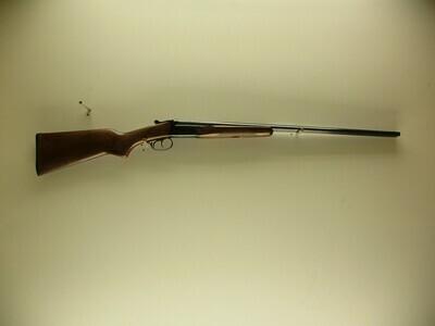 32 Stoeger mod Uplander .410 ga side by side shotgun