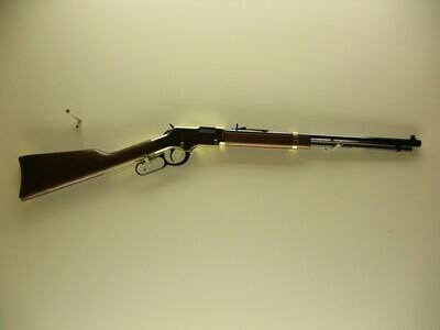 31 Henry Arms - Golden Boy mod H004Y .17 HMR cal L/A rifle