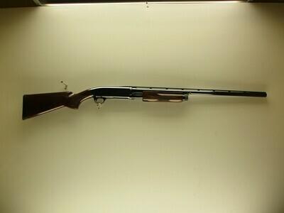 49 Browning - Made in Japan mod BPS 12 ga pump shotgun