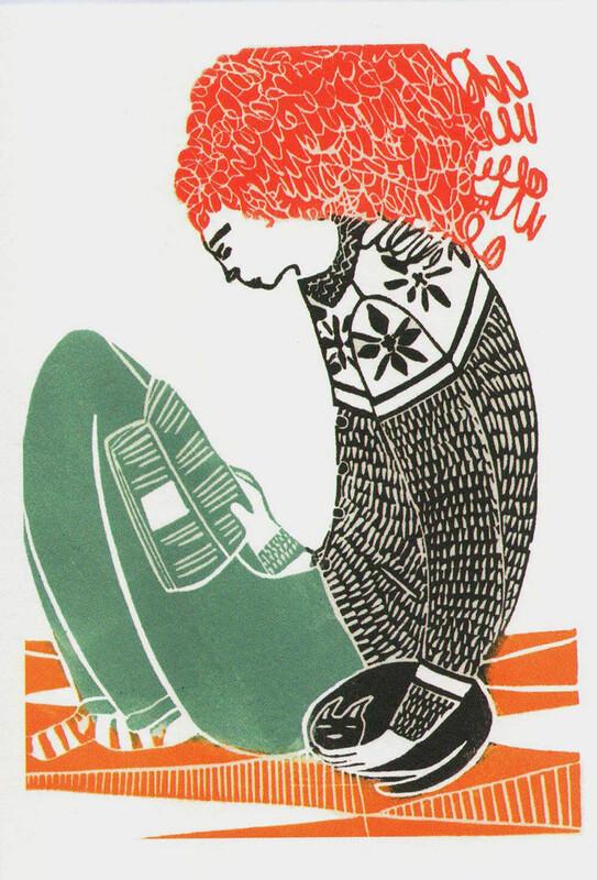 Sunday - Gallery Artist Card