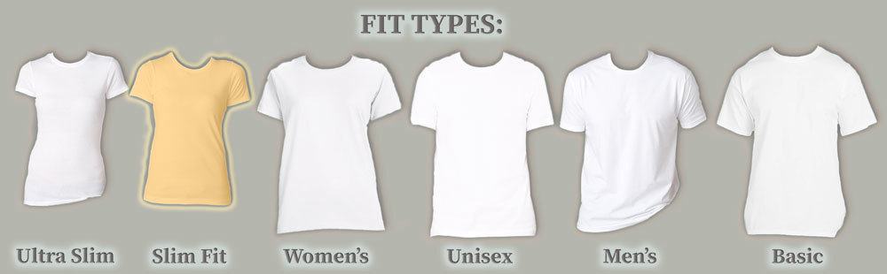 Fit Type: Slim Fit