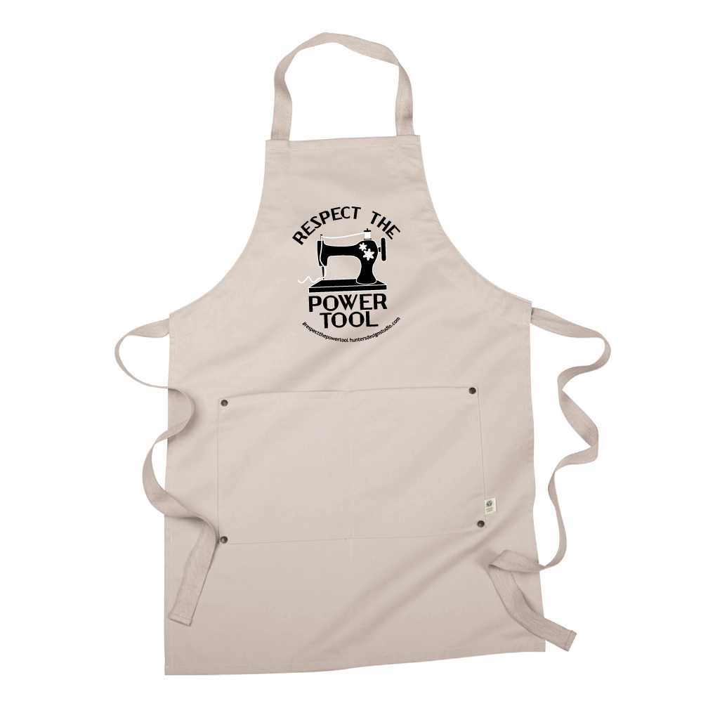 HDS Power Tool - Apron Pre-Order