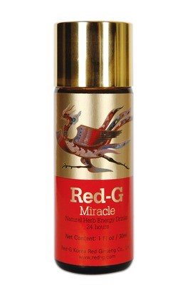 Red-G Miracle (1bottle-30 ml)