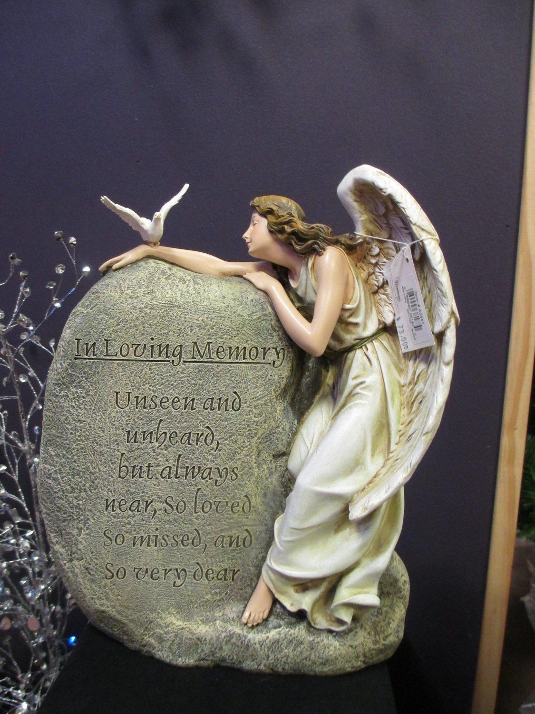 In Memory Angel