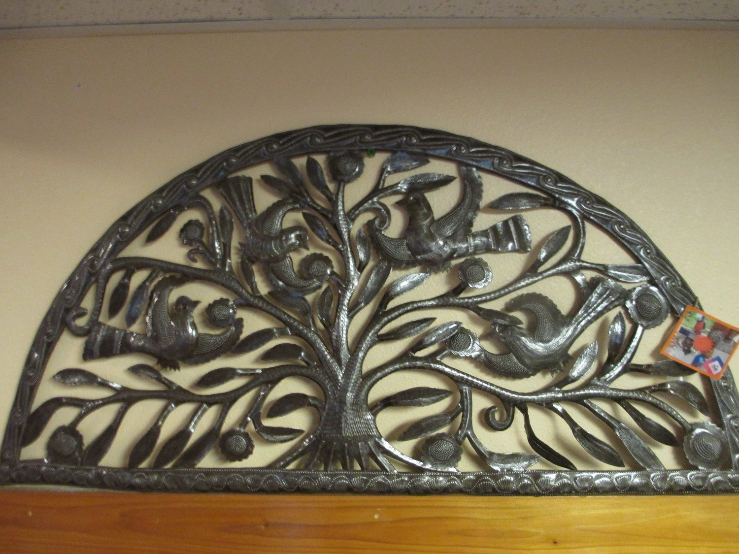 Arch of Life Wall Art