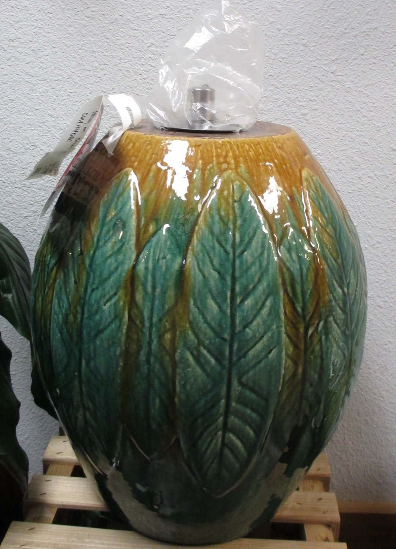 Ephesus Oil Lamp