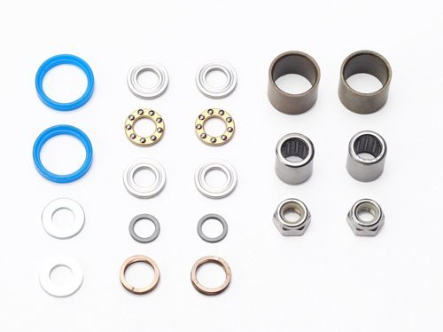 T1 rebuild kit (2017 version)