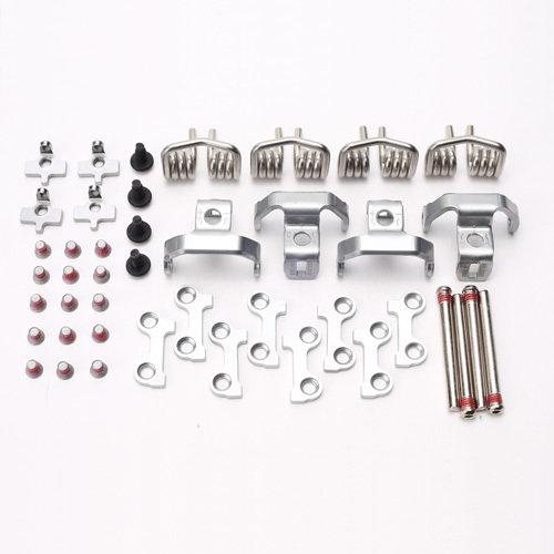 X2 mechanism kits (AG edition)
