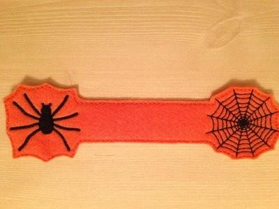 Spiderweb Bracelet