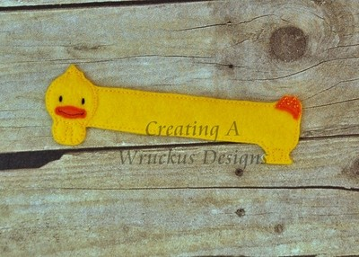 Chick Bracelet