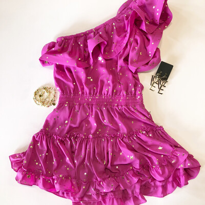 Buddy Love Pink Dress
