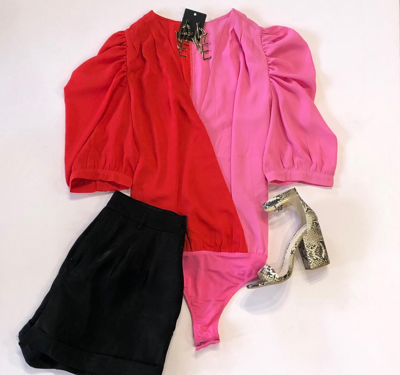 Valentine Bodysuit