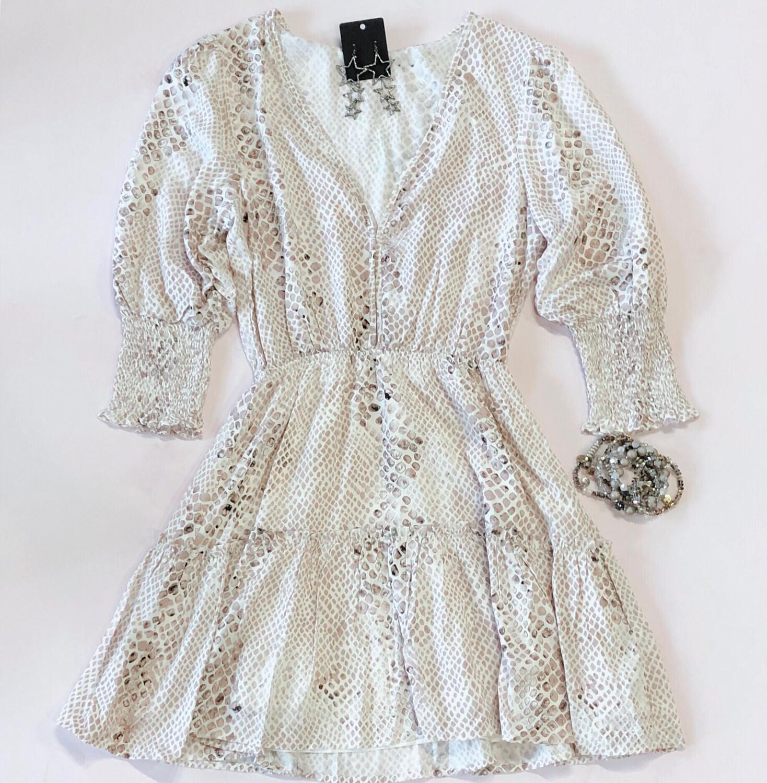 Paltrow Pebble Dress