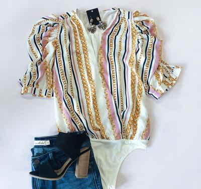 Vita Miami Bodysuit