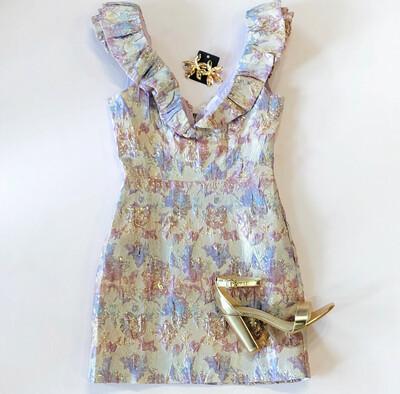 Buddy Love Tea Party Dress