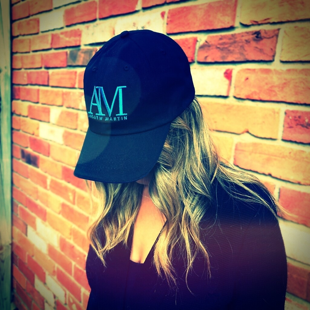 AM Logo Hat