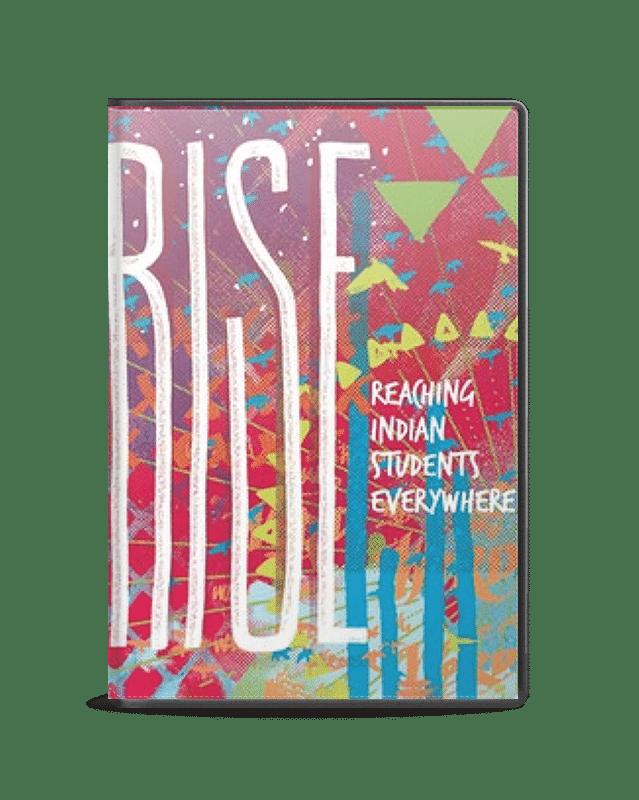 Rise DVD