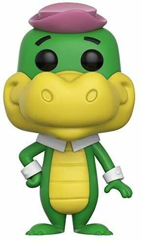 Funko Pop Hanna Barbera Wally Gator Action Figure