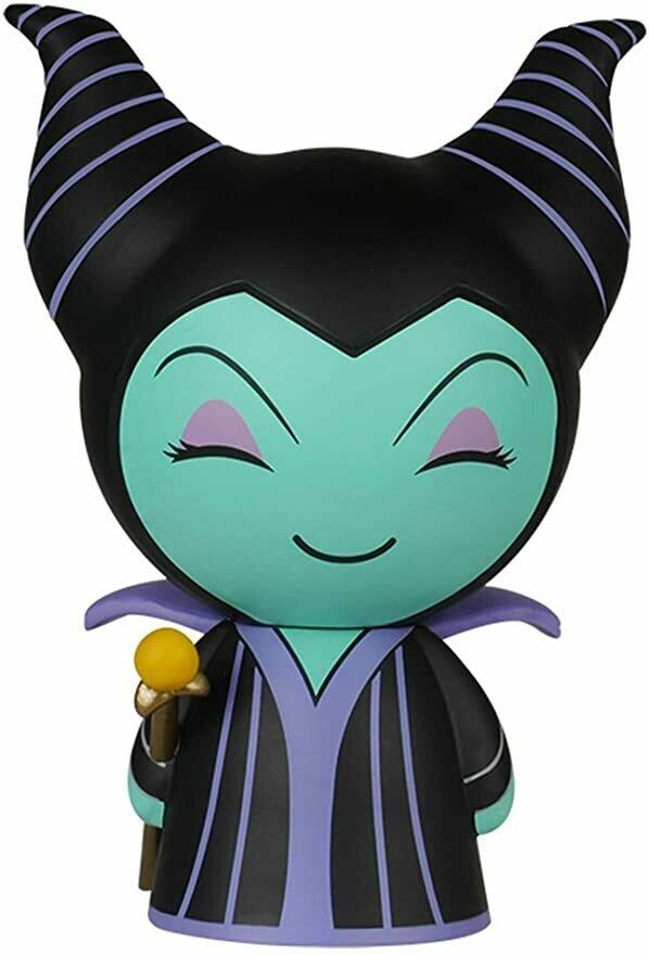 Funko Dorbz: Disney - Maleficent Action Figure