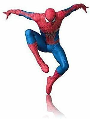 Hallmark Web-Slinging Wonder The Amazing Spider-Man 2-2014 Keepsake Ornament