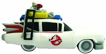 Ghostbusters Titans Ecto-1 4 1/2-Inch Vinyl Vehicle by Ghostbusters
