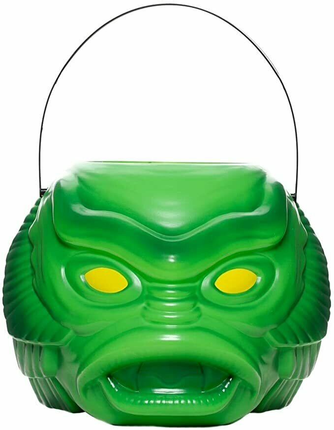 Super7 Universal Monsters Superbucket Creature from The Black Lagoon 18 cm