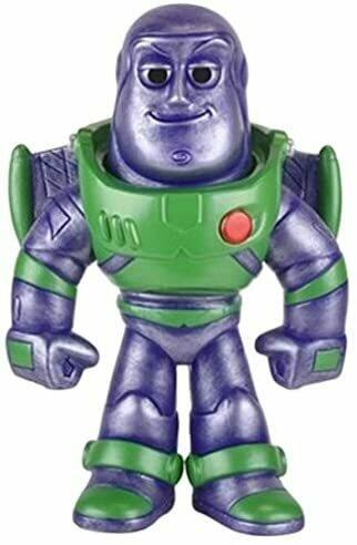 Toy Story Meteorite Buzz Lightyear Hikari Vinyl Figure