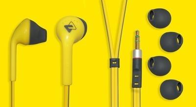 OOR Yellow (желтые)