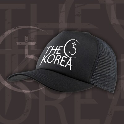 THE KOREA - Кепка - тракер