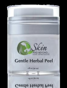 Gentle Herbal Peel