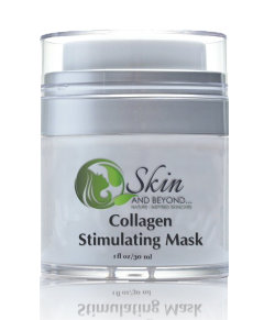 Collagen Stimulating Mask