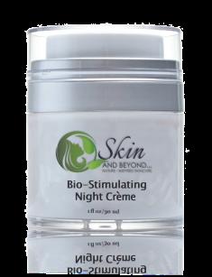 Bio-Stimulating Night Creme