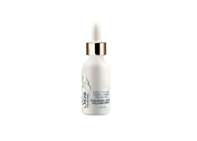 Hyaluronic Acid & Collagen Serum
