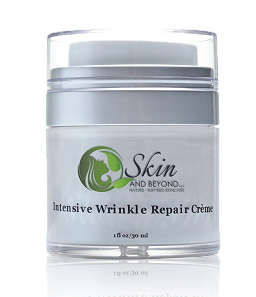 ​Intensive Wrinkle Repair Crème