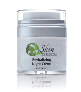 Revitalizing Night Creme