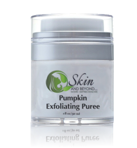 Pumpkin Exfoliating Puree