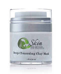 Deep Cleansing Clay Mask