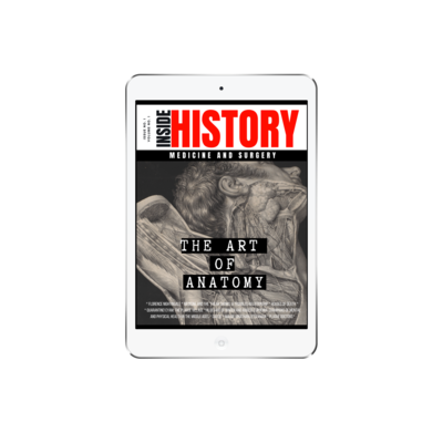 (PDF Download) Inside History: Medicine and Surgery.  Print Edition