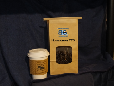 Honduras Decaf FTO - 16 oz